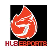 hl8 esport