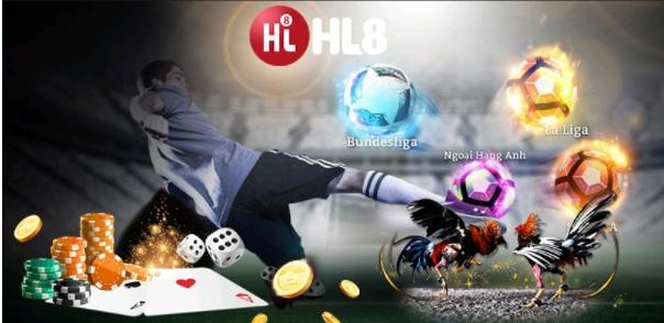 cá cược esport HL8 Việt