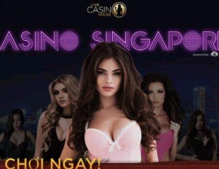 Top 10 nhà cung cấp Live Casino Online uy tín