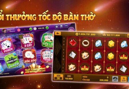 Game 777 Casino đổi thưởng