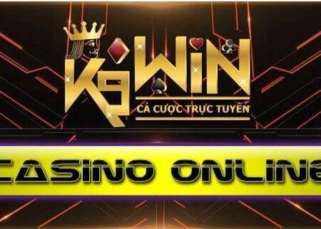 Link vào K9win, Đánh giá nhà cái K9win có lừa đảo không?