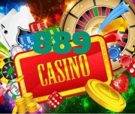 Link vào Casino889 – Đánh giá nhà cái Casino889 có uy tín không?