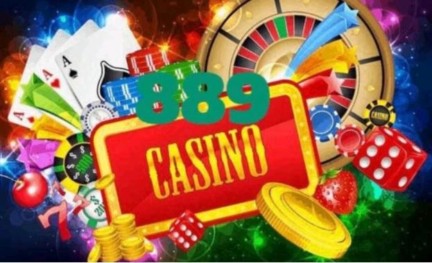 nhà cái casino889